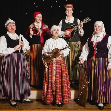 """Rīgas Kultūras centra """"Iļģuciems"""" Lielai dienai un Lieldienām veltīts video cikls"""